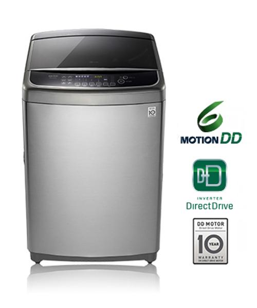 Harga Mesin Cuci Top Loading LG WF SA15HD6 15KG Murah