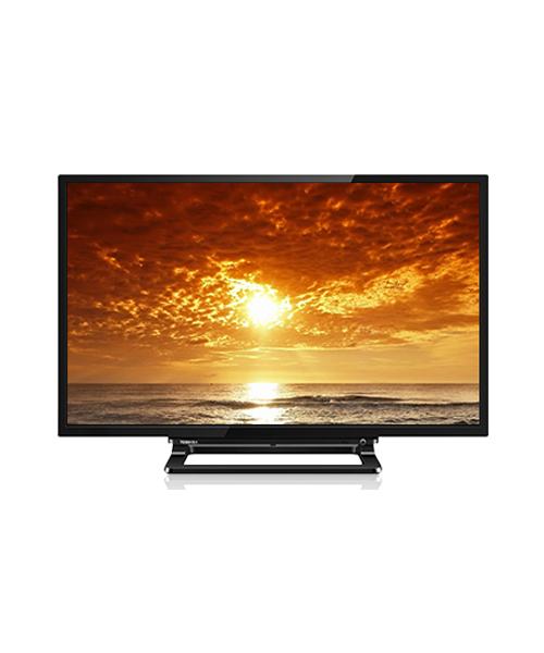 Jual TV LED Toshiba 32 Digital DVB T2 Tipe 32L2550VJ