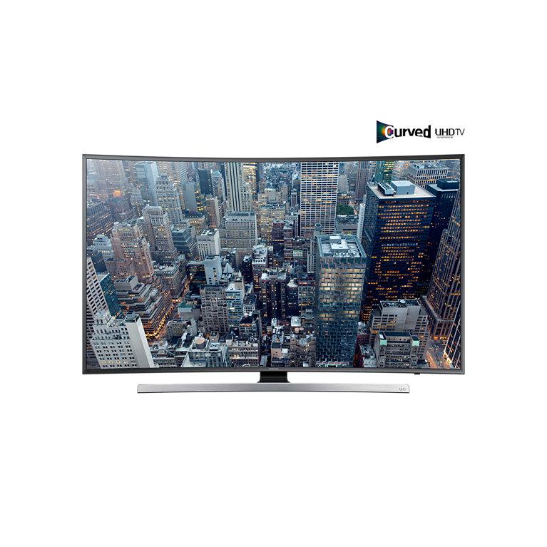 Jual TV LED Samsung LED Curved UHD Smart Dan 3D 55 Tipe