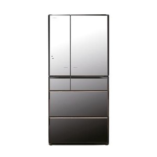 Jual Kulkas Hitachi Japan Series R E6800XT Mirror Harga