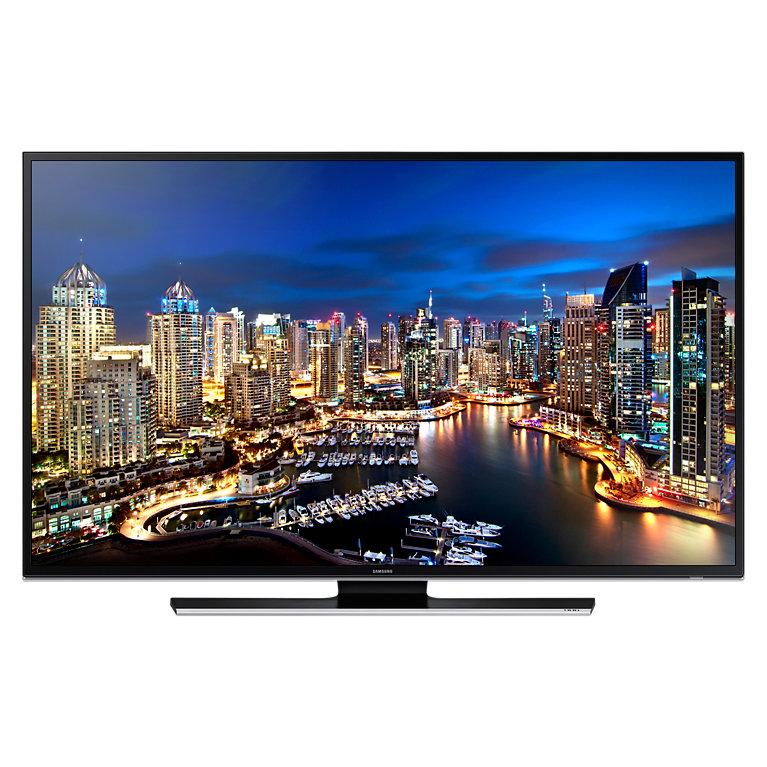 Jual barang elektronik murah TV LED Samsung UHD 4K Smart 55 Inch 55HU7000